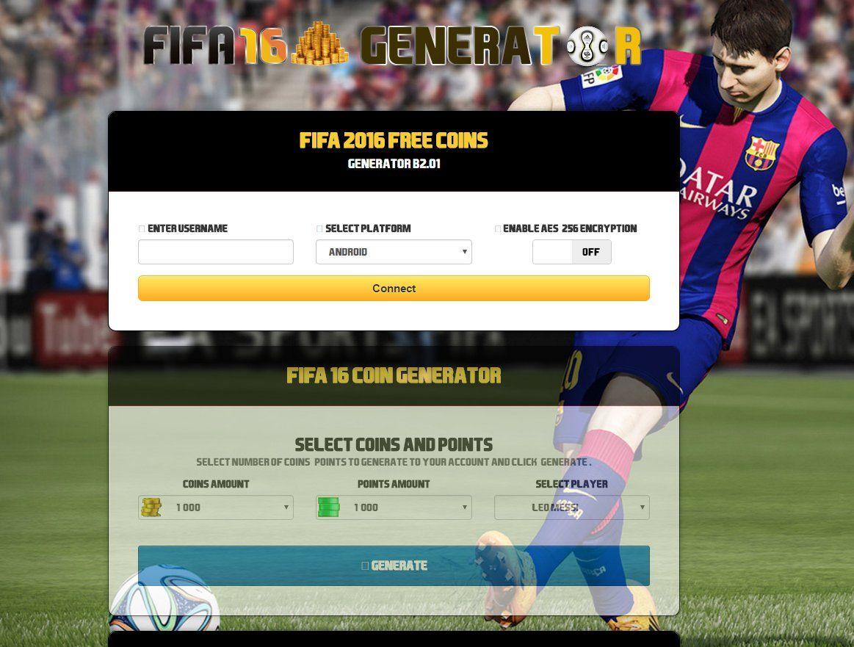 Pin On Fifa 16 Mod Apk