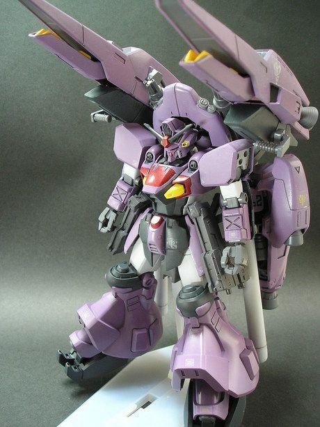Pin by GUNJAP on Gundam | Gundam, Gundam model, Custom gundam