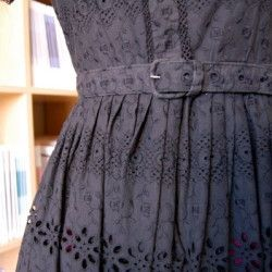 Sewaholic: Blog full of sewing tips