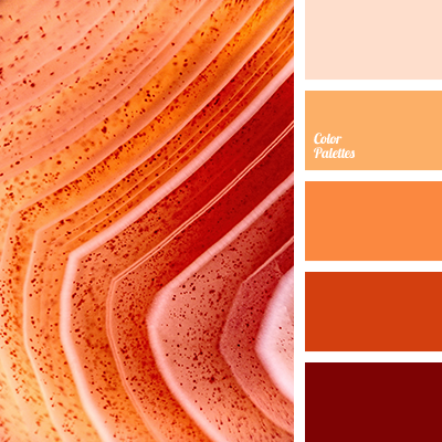 Color Palette #1696 autumn colour palette, beige, brown, colour combination, colour of flamingo, colour of flamingo feathers, colour of yellow leaves, colour palettes for decor, colour solution, colours for decor, colours of autumn, coral, coral and pink, dark orange, light yellow, monochrome colour
