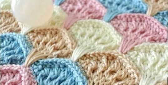 Image Result For Free Crochet Seashell Pattern Crochet Pinterest