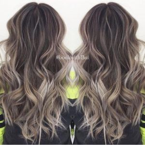 Beautiful curly hairstyles with long hair cool tone ash blonde beautiful curly hairstyles with long hair cool tone pmusecretfo Gallery