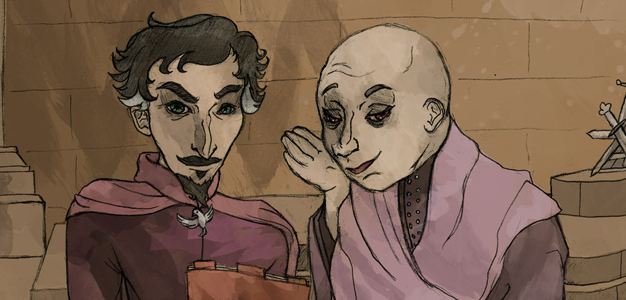 Varys e Mindinho