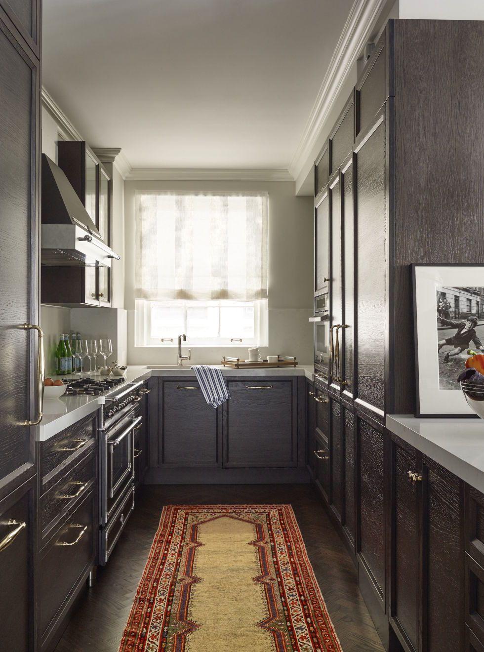 Pre War Perfection Minimalist Kitchen Cabinets Simple Kitchen Design Kitchen Design Small