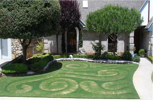 landscaping ideas front yard around house home landscaping ideas