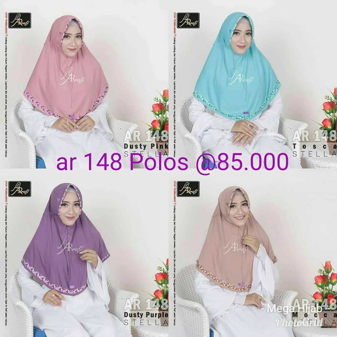 Wa 081 542 846 069 Hijab Ar Rafi Member Disc 20 Reseller Disc 10 By Megahijab Store Jual Jilbab Instan Zaskia Adya Mecca Dusty Purple Dusty Pink Jilbab