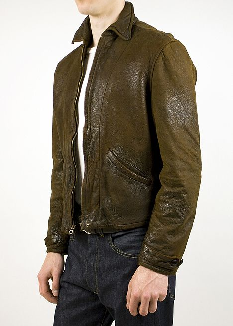 686607cc276 Levis Menlo WW2 Style Jacket... even James Bond has one  )