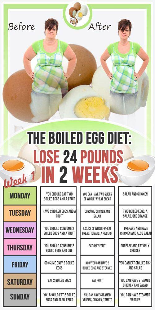 fastest diet to lose weight in 2 weeks