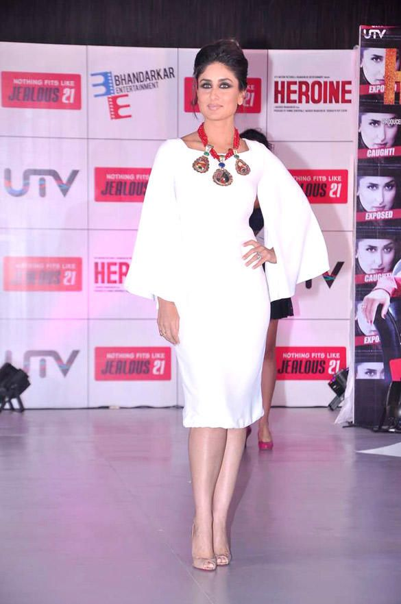 kareena kapoor Osman white dress - Google Search | Bollywood Style ...