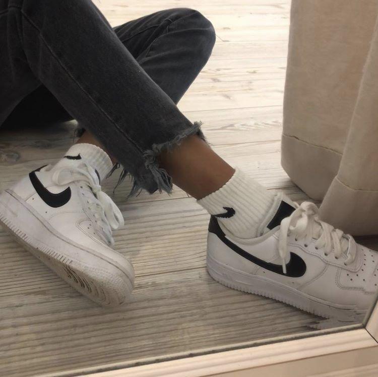 nike #airforce #shoes #sneakers #fashion | Adidasskor, Skor