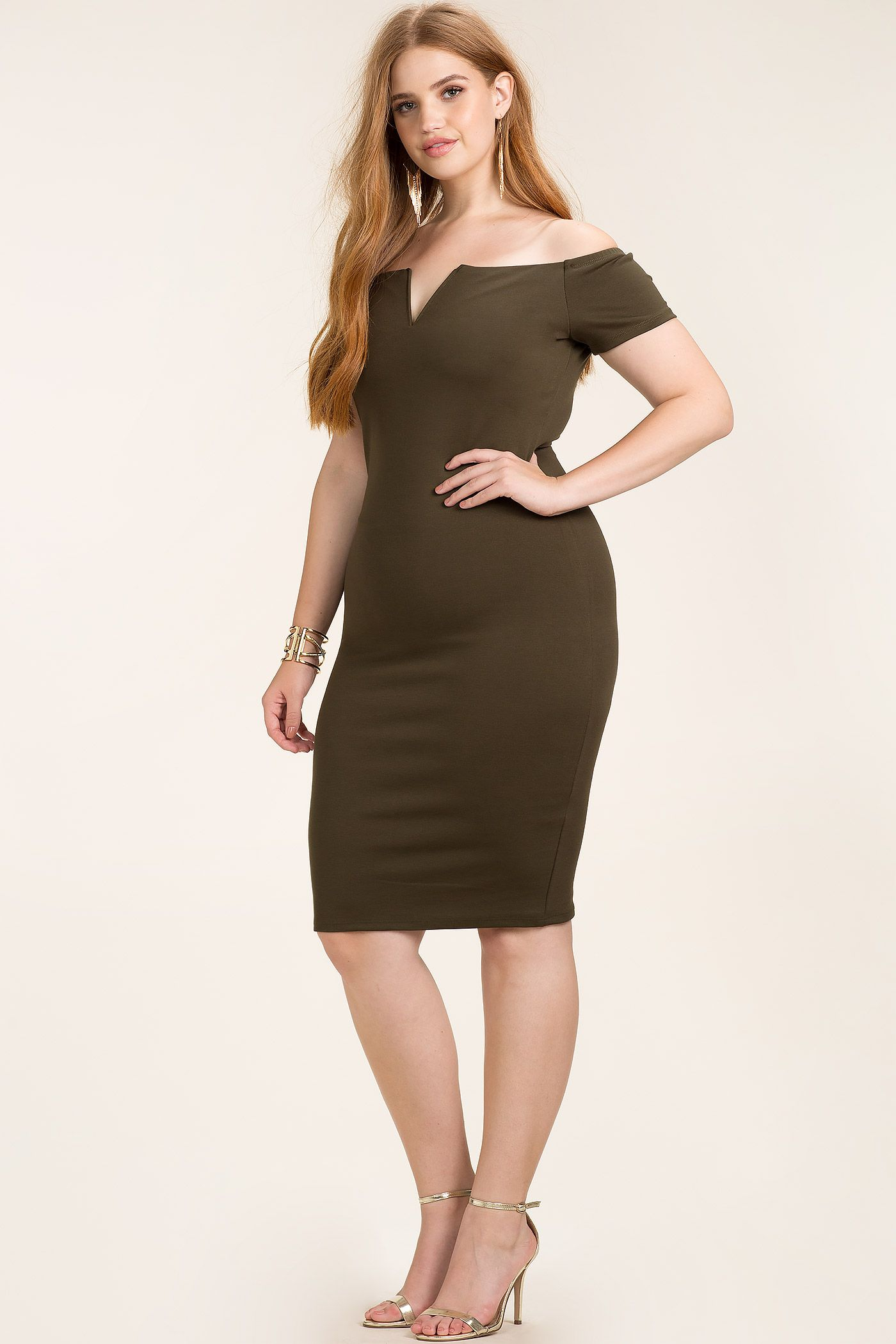 eb3bece5b0 Women s Plus Size Bodycon Dresses