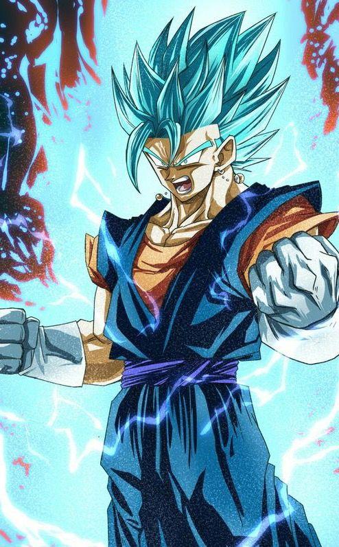 Vegito Supremeee Dragon Ball Super Duper Dragon Ball Dragon