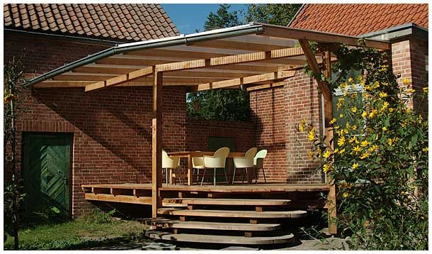 zimmerei m hlbronner fachwerk anbau terrasse. Black Bedroom Furniture Sets. Home Design Ideas