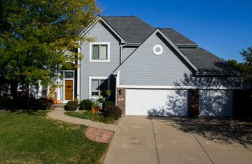 Best Timberline Pewter Grey Finished Roofs 2013 Traditional 400 x 300