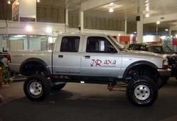 Another Crewcab Ranger 2001 Ford Ranger Regular Cab Post Photo