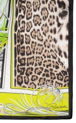 Sciarpe e foulard Roberto Cavalli Donna su Roberto Cavalli Online Store