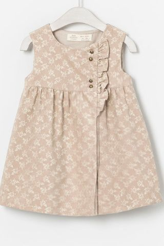 Zara Gril In 2020 With Images Baby Girl Dress Patterns