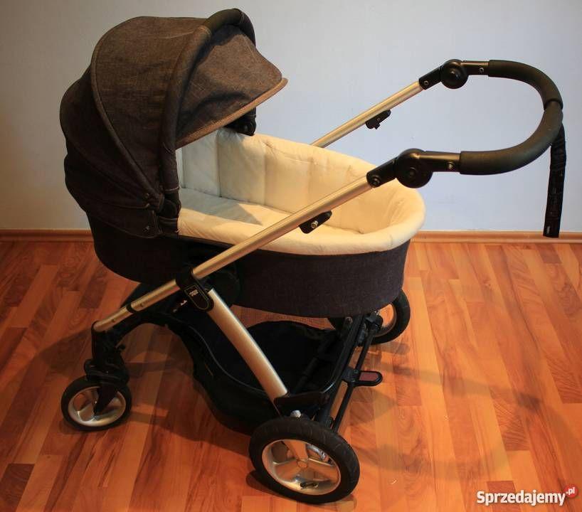 Wozek Wielofunkcyjny Mamaspapa Dla Dziecka Kobierzyce Baby Strollers Stroller Children