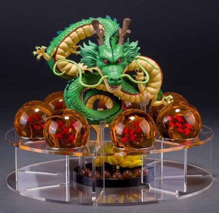 Best 25 las esferas del dragon ideas on pinterest for Cuartos decorados de dragon ball z