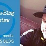 """Tech-Blogger """"Caschy"""" im allerersten Papa-Interview"""