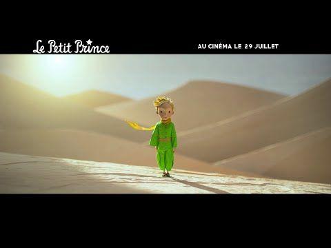 Air France et Le Petit Prince - Bande Annonce - YouTube