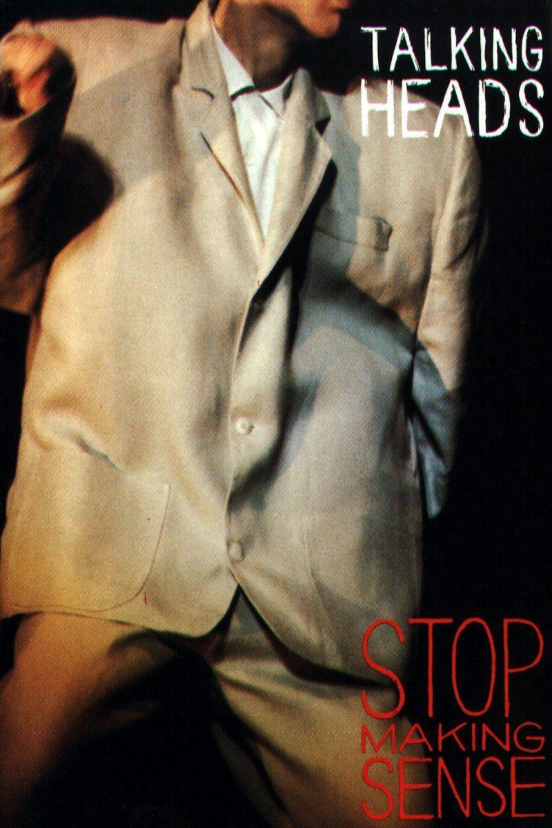 Talking Heads Stop Making Sense Receives First Ever Digital