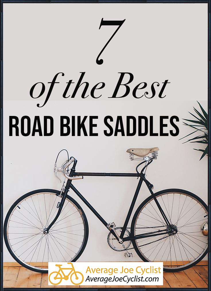 7 Of The Best Road Bike Saddles 2019 2020 Best Road Bike