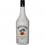Neel Drinks | Malibu Coconut Rum 1,0L 21% - Barbados
