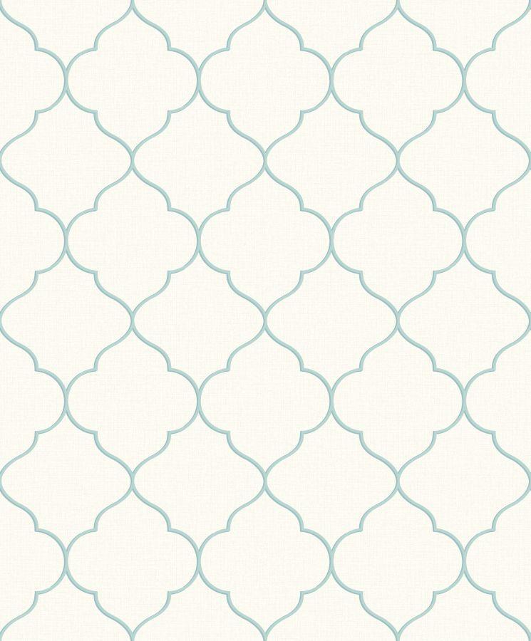 Grandeco Vlies Tapete Nordic Elegance Ng3005 Muster Grafik Glitzer