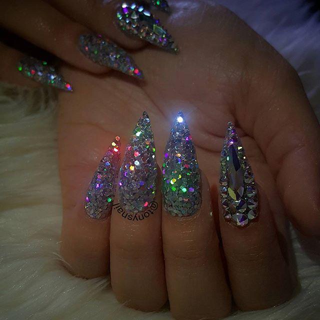 Custom nails design @tonysnail design by @tonysnail - Custom Nails Design @tonysnail Design By @tonysnail .♡.nαíls