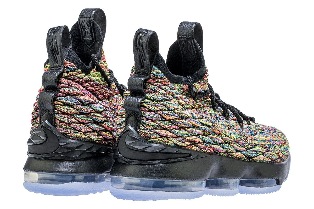 Big Discount  66 OFF  Nike News Nike LEBRON 12 Engineered For Explosiveness