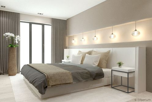 Zen slaapkamer inrichting slaapkamer ontwerp woonhuis