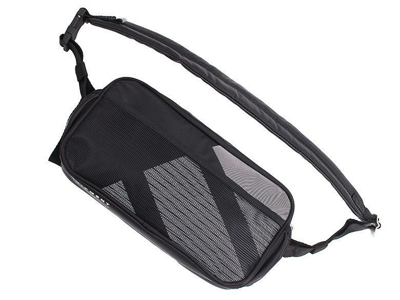 4e3bb3aa0039 adidas Unisex Originals EQT Crossbody Body Bag Black White Sports Gym  BQ5812  adidas  CrossbodyBag