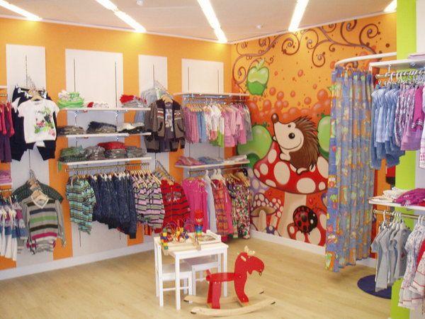 muebles para tienda de ropa infantil - Buscar con Google  Hilda  Pinterest ...