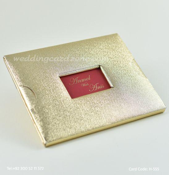 Pakistani Wedding Cards Wedding Cards Collection Pakistan Muslim