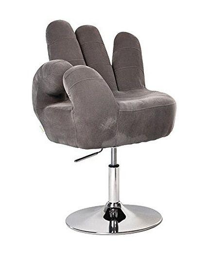 sessel wie eine hand williamflooring. Black Bedroom Furniture Sets. Home Design Ideas