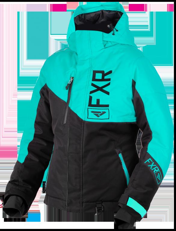 FXR Womens Fresh Jacket