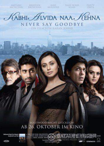 Kabhi Alvida Naa Kehna Telugu Movie 720p Download