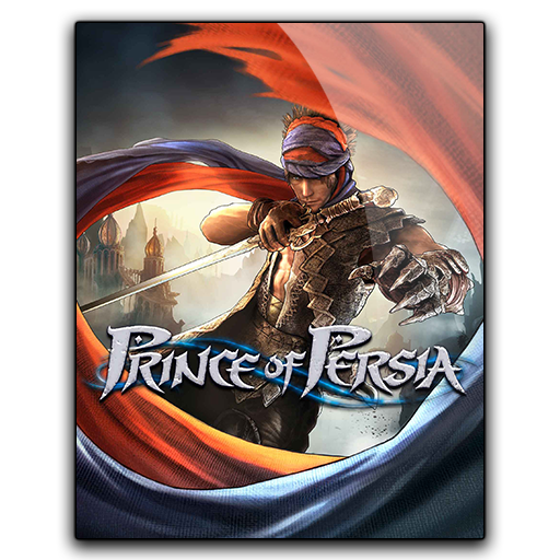 Icon Prince Of Persia By Hazzbrogaming Prince Of Persia Persia Icon