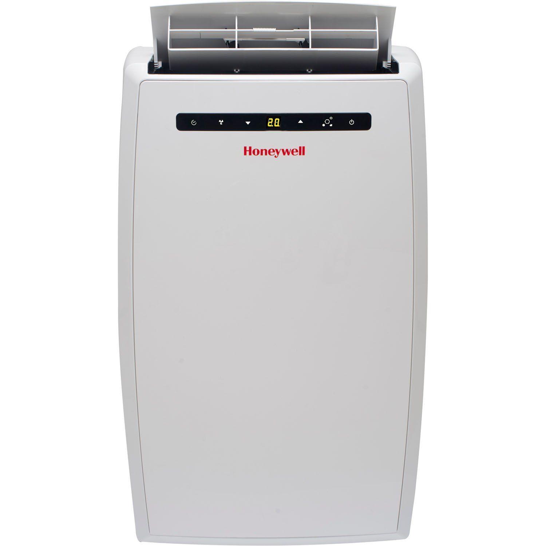 Amazon.com: Honeywell 12,000 BTU Portable Air Conditioner with Remote Control, White: Home & Kitchen