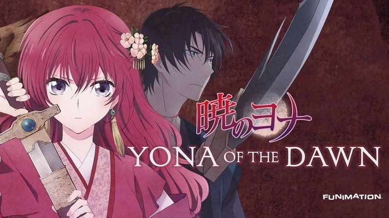 Petition Pierrot Yona Of The Dawn Anime Season 3 Release