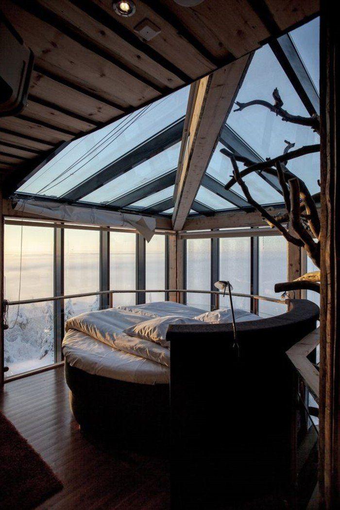 fenetre de toit avec poutre maison pinterest