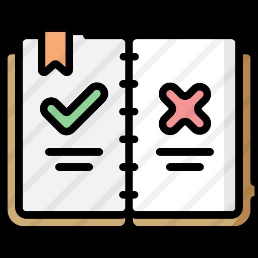 Rules Free Vector Icons Designed By Freepik Iconos Icono Gratis Crear Iconos