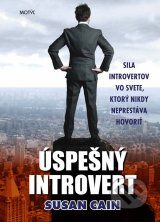 Uspesny introvert (Susan Cain)