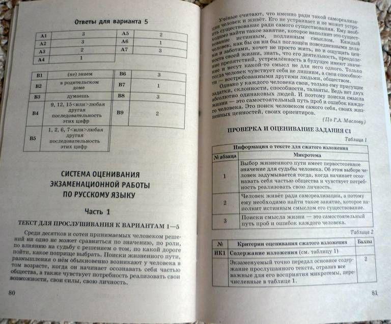 гдз по русскому языку 6 класс рабочая тетрадь фгос цыбулько