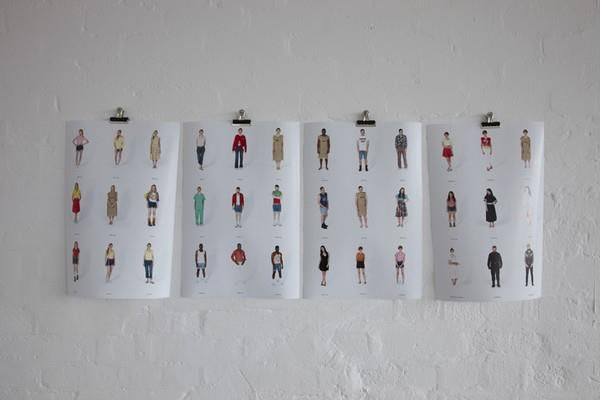Exhibition : 25 September to 13 November 2010