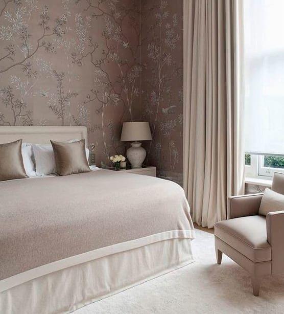 LA GRAN SUITE El dormitorio es el espacio donde mejores resultados ...