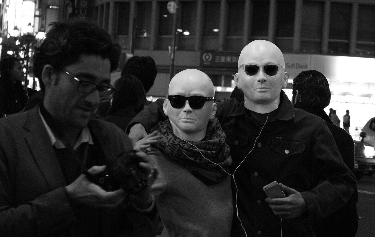 fembod N 'アンドロイド | #fembod n' #android | by #hawkeye39