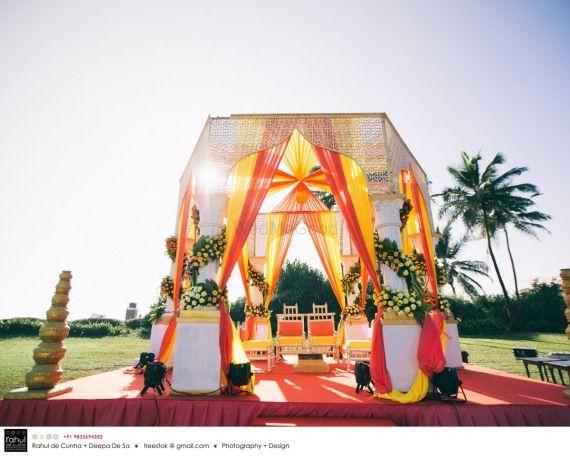 Portfolio of Mpire Weddings | Wedding Planner in Mumbai - Wedmegood