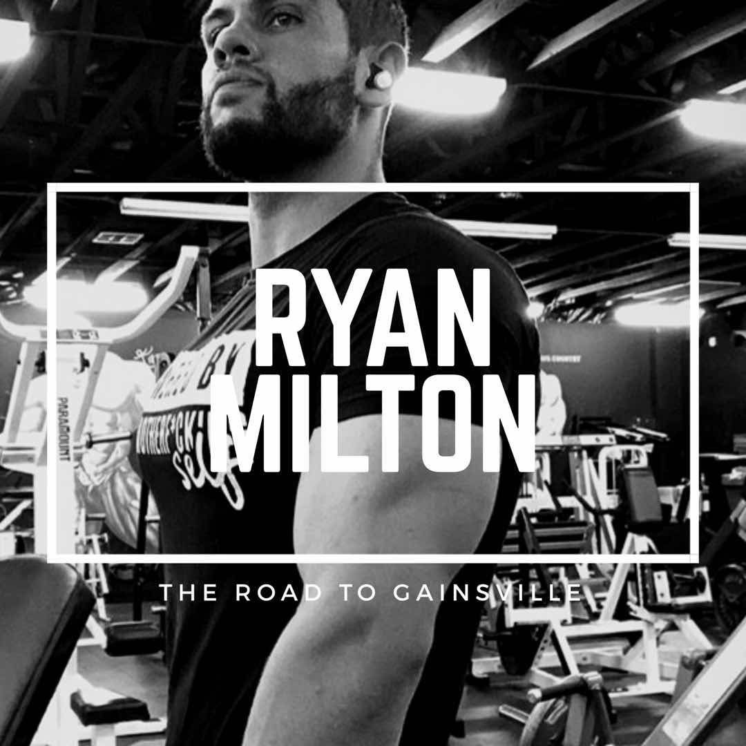 12 Questions With Fitness And Business Coach Ryan Milton Coaching Business Coach Fitness